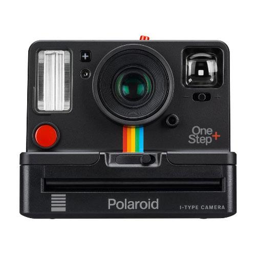Polaroid OneStep Plus Instant Camera Black
