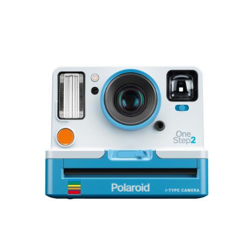 Polaroid Originals OneStep 2 VF - Summer Blue Edition - Instant Camera