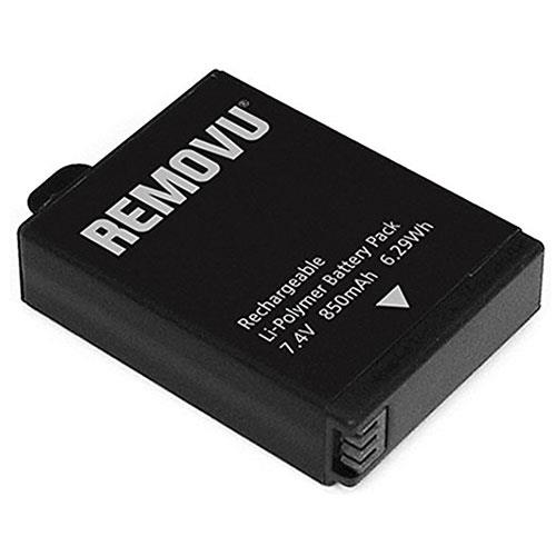 Removu Rechargeable Battery for S1 Gimbal