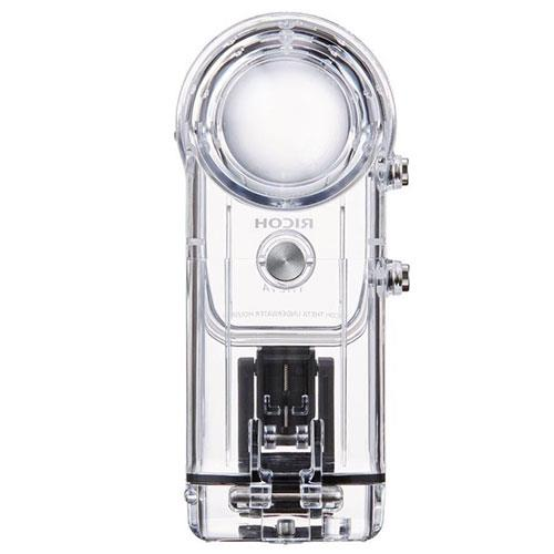 Ricoh TW-1 Underwater Housing for Theta
