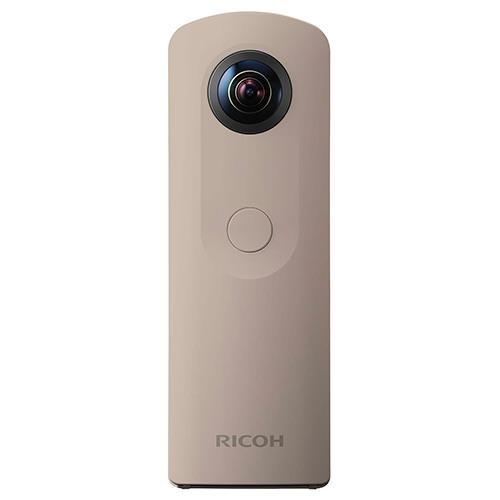 Ricoh Theta SC 360 Action Cam in Beige