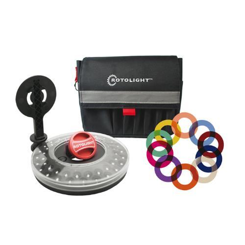 Rotolight RL48 Ring LED Creative Colour Kit