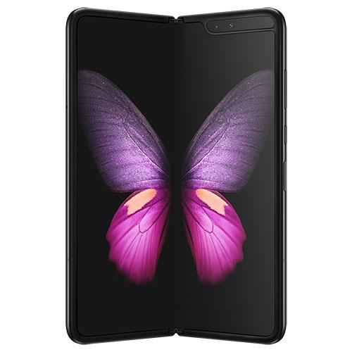 Samsung Galaxy Fold 512GB Mobile Phone in Black