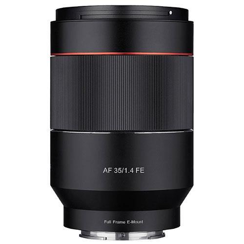 Samyang AF 35mm f1.4 Lens Sony FE