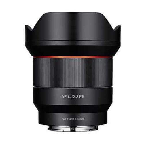 Samyang AF 14mm f2.8 Lens for Sony FE Fit - Ex Display