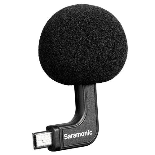Saramonic Professional Stereo Microphone for GoPro - Ex Display