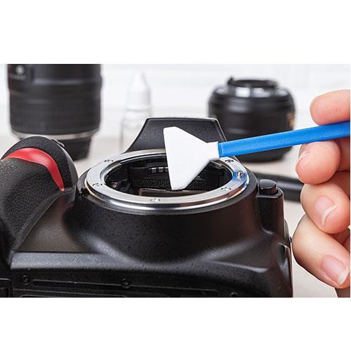 Jessops Sendaway Sensor Clean for Full-Frame Cameras