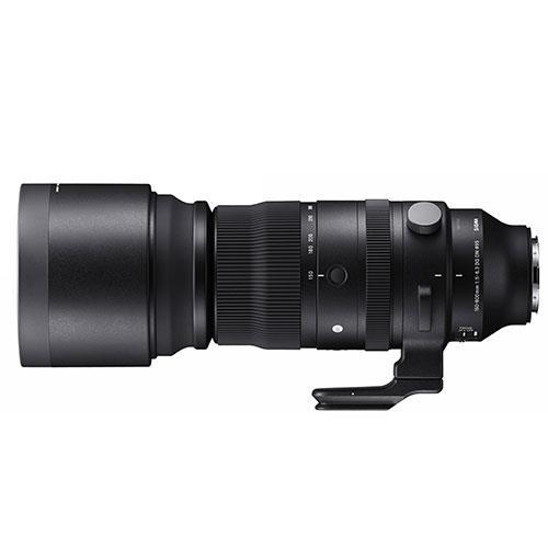 Sigma 150-600mm F5-6.3 DG DN OS S Lens - Sony E-Mount