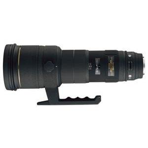 Sigma 500mm f/4.5 APO EX DG HSM Lens for Nikon