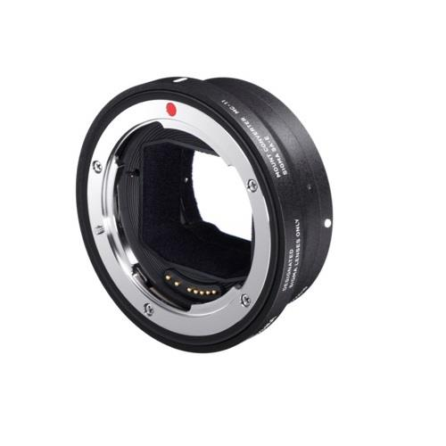 Sigma MC11 mount converter - Canon EF Lens to Sony E Mount