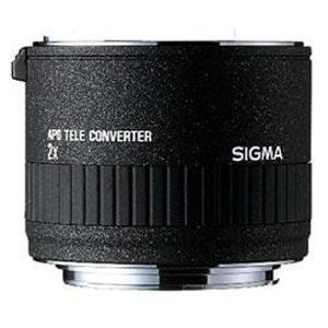 Sigma 2x APO DG Converter (Canon AF)