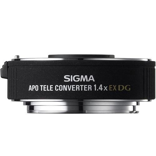 Sigma 1.4x EX APO DG Tele Converter (Sony A)  - Ex Display