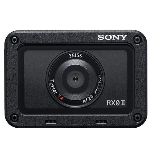 Sony DSC-RX0 II Digital Camera