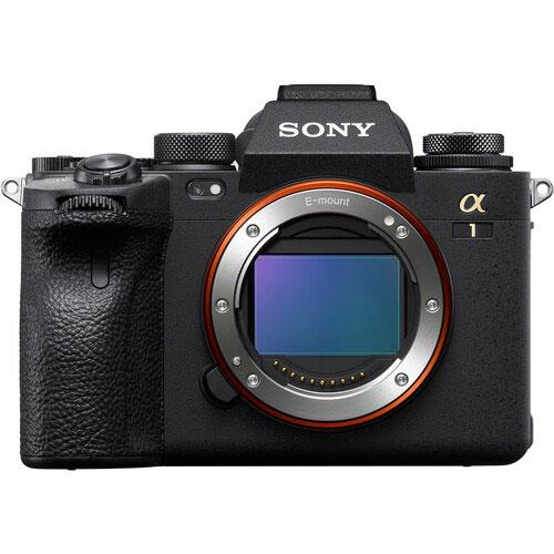 Sony a1 Mirrorless Camera Body