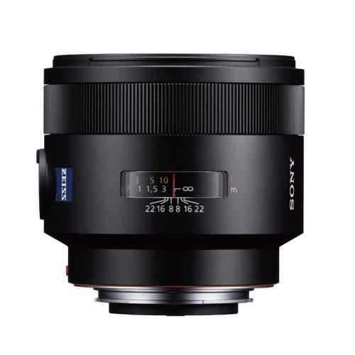 Sony 50mm f/1.4 Planar T ZA SSM Lens