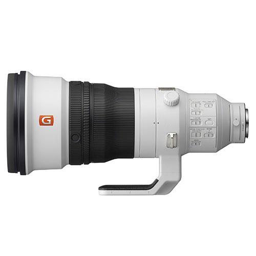 Sony FE 400mm f/2.8 G Master OSS Lens