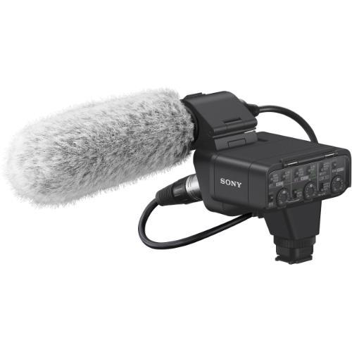 Sony XLR-K3M Microphone Adaptor Kit