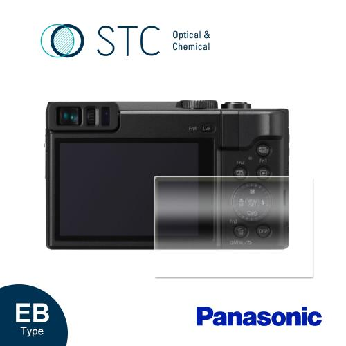STC Screen Protector Panasonic TZ90