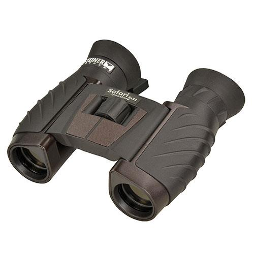 Steiner Safari UltraSharp 8x22 Outdoor Binoculars