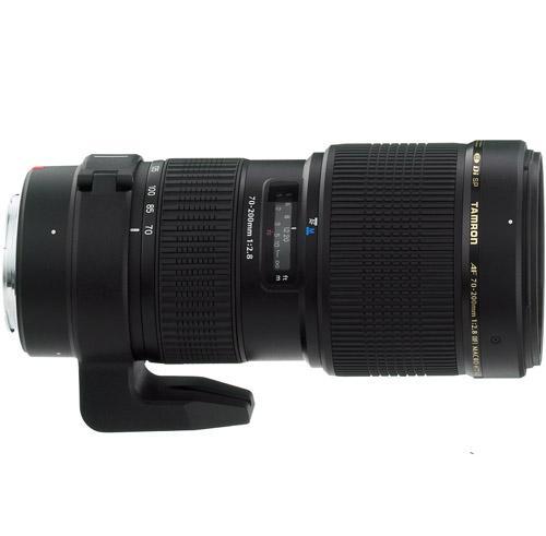 Tamron SP 70-200mm f/2.8 Di LD Lens - Nikon AF