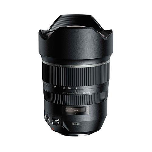 Tamron 15-30mm f/2.8 Di VC USD Lens - Canon Fit