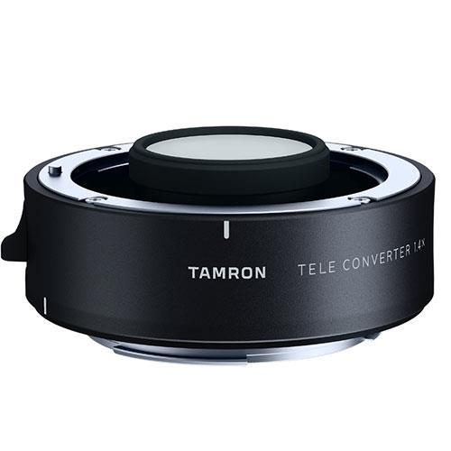 Tamron 1.4x Teleconverter TC-X14 for Canon
