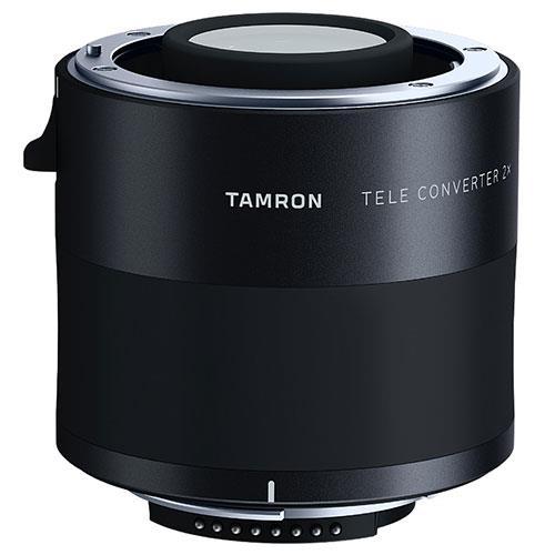 Tamron 2.0 x Teleconverter TC-X20 for Canon
