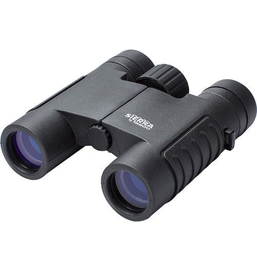 Tasco Sierra 8x25 Waterproof Compact Binoculars