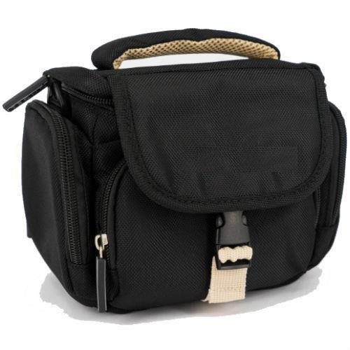 Tecno Shoulder Bag Medium - Ex Display