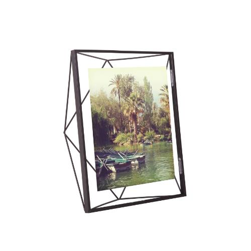 "Umbra Prisma Photo Display 8 x 10"" Black Frame"