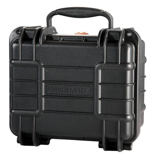 Vanguard Supreme 27D Waterproof Case With Divider Bag