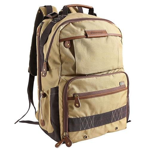 Vanguard Havana 48 Backpack in Tan