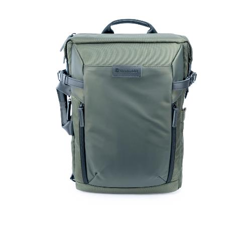 Vanguard Veo Select 41 Camera Backpack - Green