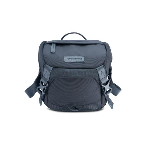 Vanguard VEO GO 15m Shoulder Bag - Black