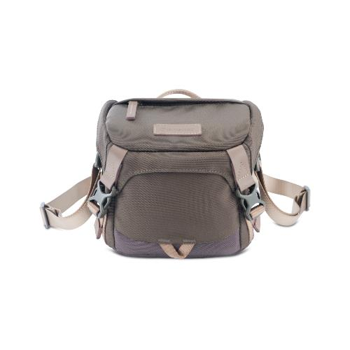 Vanguard VEO GO 15m Shoulder Bag - Khaki Green