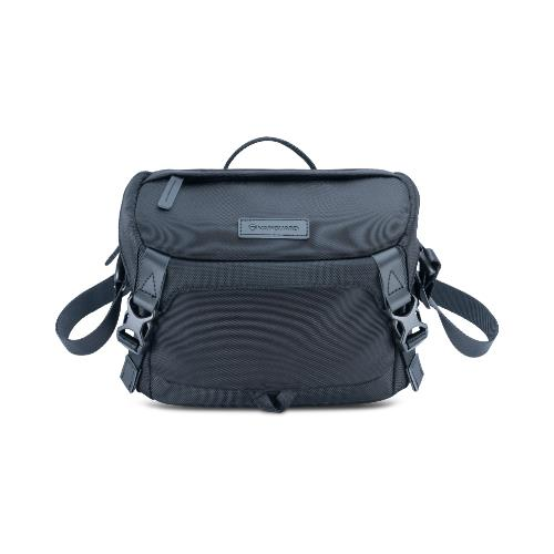 Vanguard VEO GO 24M Shoulder Bag - Black