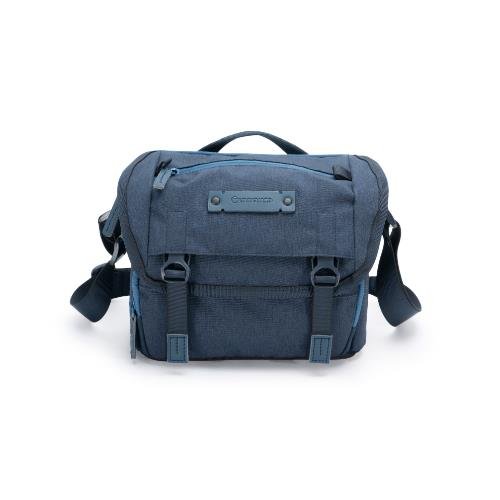 Vanguard Veo Range 21M Shoulder Bag - Blue