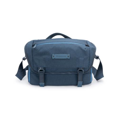 Vanguard VEO RANGE 36M Shoulder Bag - Blue