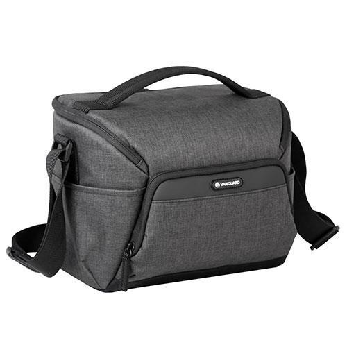 Vanguard Vesta Aspire 25 Shoulder Bag in Grey