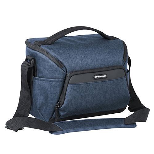 Vanguard Vesta Aspire 25 Shoulder Bag in Blue