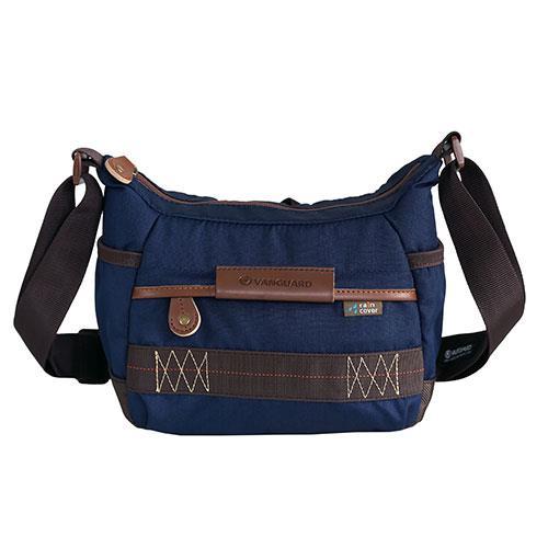 Vanguard Havana 21 Shoulder Bag in Blue