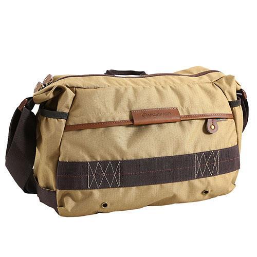 Vanguard Havana 36 Shoulder Bag in Tan