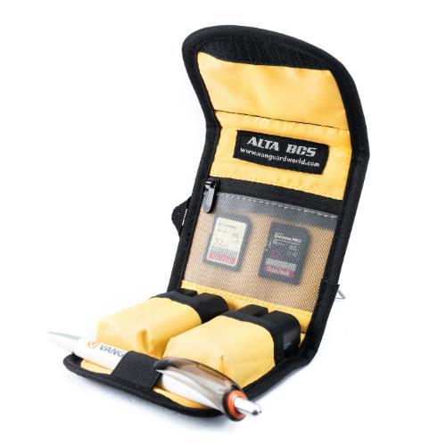 Vanguard ALTA BCS Battery Case Small