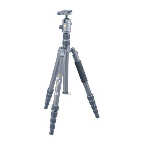 Vanguard VEO 2 GO 265HCB Tall Carbon Fibre Travel Tripod