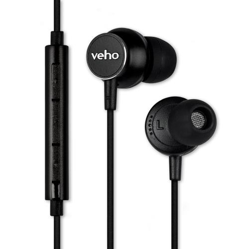 Veho Z-3 In-Ear Headphones