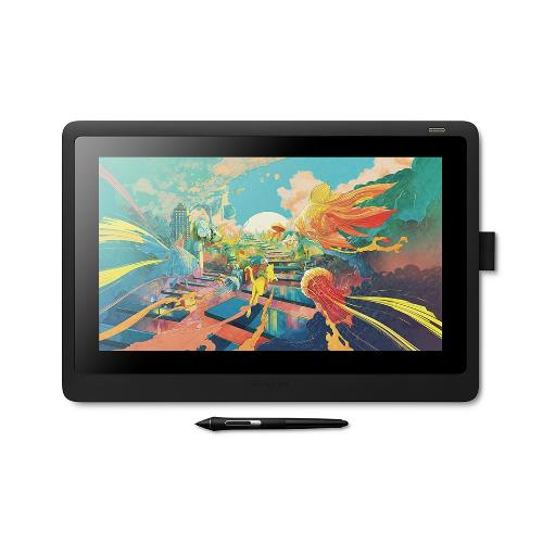 Wacom Cintiq 16 Graphics Tablet