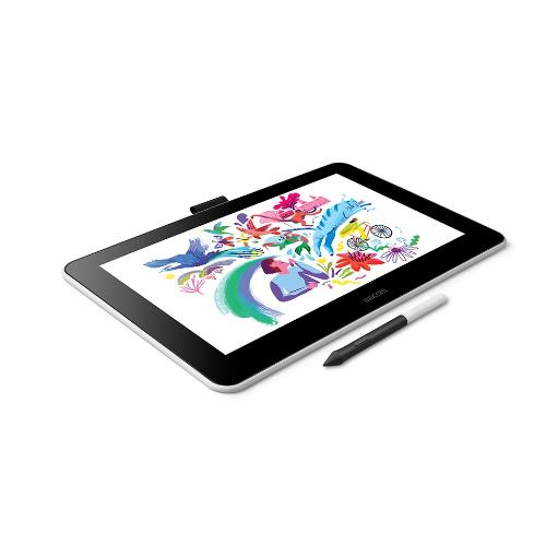 Wacom One 13.3-inch Graphics Tablet