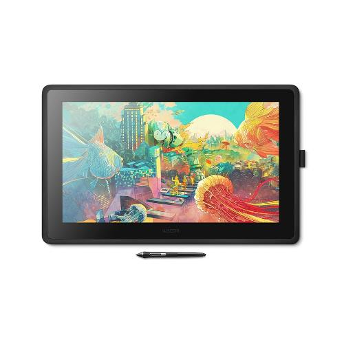 Wacom Cintiq 22 21.5-inch Graphics Tablet