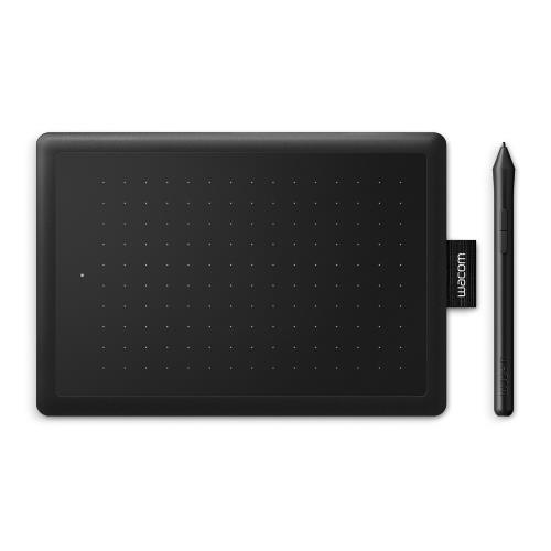 Wacom One by Wacom Small Graphics Tablet