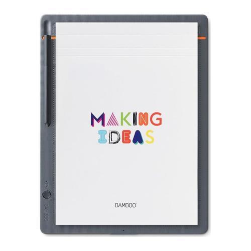 Wacom Bamboo Slate Larger Graphics Tablet